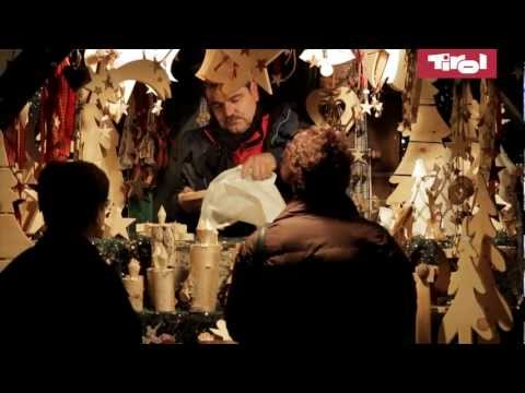 Austrian Christmas Markets: Innsbruck - Advent In Tirol - Tirol.Uncovered