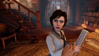Bioshock Infinite Gameplay 3 [ITA] PC