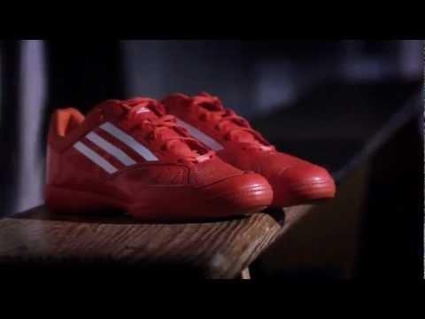 Обувь для игры в настольный теннис adidas adiZero