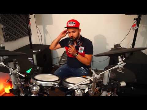 Yamaha DTX900K Drum Kit и Silvestar Mateev