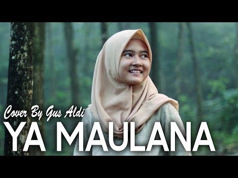 YA MAULANA - SABYAN | Cover By Gus Aldi