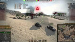 ''Майстер''і 3 медалі на Bat Chatillon 155 55 - World of Tanks