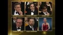 Johnny Depp Oscar Losses