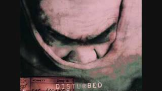 "Disturbed-""Stupify""-(Official Instrumental)"
