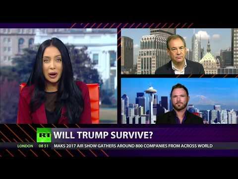 CrossTalk: Will Trump Survive?
