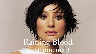 11. Raining Blood (instrumental cover) - Tori Amos