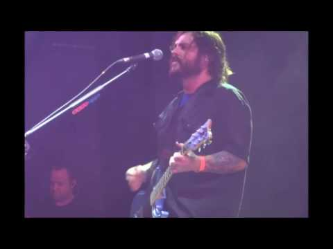 Seether release new song Let You Down off new album Poison The Parish