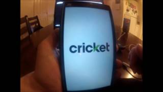 Zte cricket frp