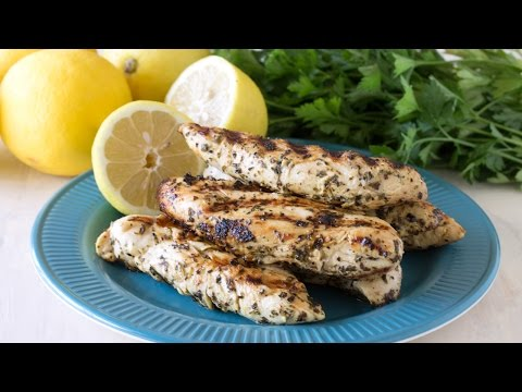 quick-grilled-lemon-chicken-tenders