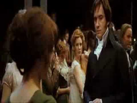 Pride and Prejudice  Encourage Affection