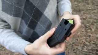Обзор стреляющего электрошокера Taser(Китайский аналог американского тайзера http://grand-shoker.ru/products/11932913., 2015-04-14T03:17:46.000Z)