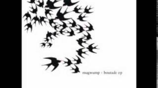 MUGWUMP - BOUTADE (MISERIDUB)