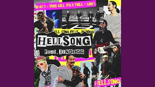HELL SONG (feat. Jin Dogg) (Cover)