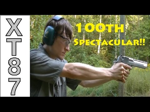 xTerminatorEightySeven's Shooting Favorites: The 100th Collaborative Shooting Video