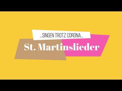 5 Martinslieder zum