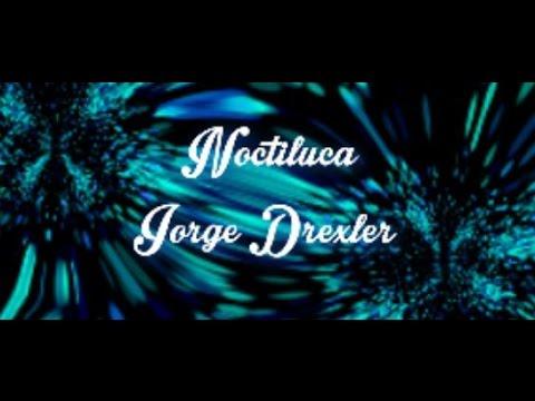 Noctiluca Jorge Dexler Letra