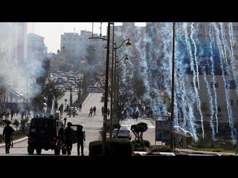 الضفة الغربية: تصاعد التوتر إثر مقتل ثلاثة فلسطينيين وإسرائيليين اثنين في أقل من أسبوع  - نشر قبل 2 ساعة