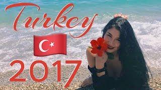 Турция ,Кемер🇹🇷 2017