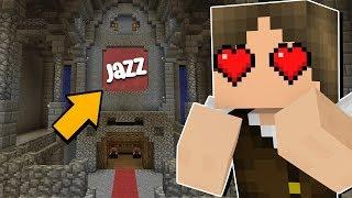 Minecraft Lendário #27: A MINHA BASE VAI FICAR MUITO LINDA!!! thumbnail