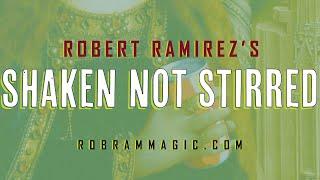 Shaken Not Stirred Trailer