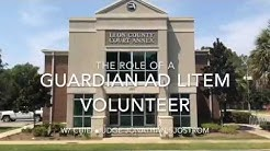 The Role of a Guardian ad Litem Volunteer