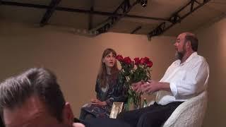 00008 Беседы с Уэйном Ликерманом (Рам Цзы) в Москве 14 сентября 2018