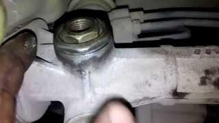 Ремонт Daewoo Nexia, Matiz, Leganza своими руками – видео, инструкции, руководство по ремонту дэу.