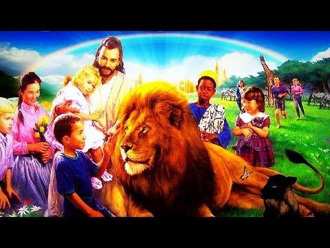 2028 END OF THE WORLD (Part 3/10) - Creation Day 7 - Jesus Christ Millennial Sabbath Kingdom
