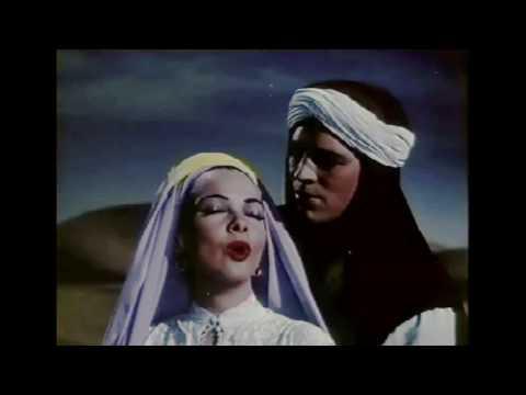 The Desert Song           Kathryn Grayson                            Gordon MacRae