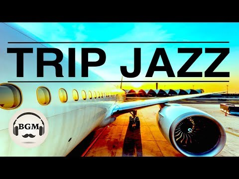 Happy Jazz & Bossa Nova - Relaxing Cafe Music For Work, Study - Background Music