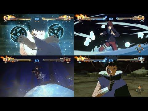 Naruto Shippuden Ultimate