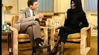 Grace Jones - Interview & Private Life - Don Lane Show 1982