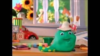 Playhouse Disney Clay the Wiggles