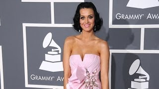 Katy Perry's Ab Workout | Get the Bod