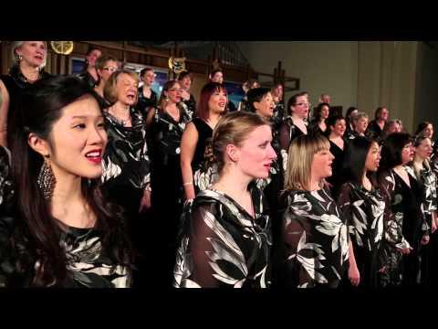 Elektra Women's Choir - Vancouver, BC - O Canada