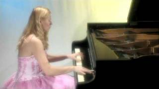 Rachmaninoff Prelude in g sharp minor op 32. #12 HQ