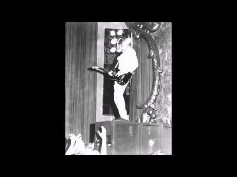 Nirvana 1991/06/17 Crest Theatre, Sacramento, CA