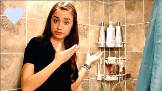 TAG ♥ Что в моей ванной комнате?