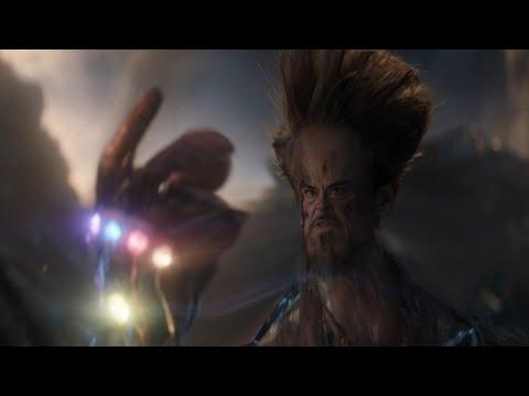 [YTP] Avengers: Endgame – I Am Cheeseburger