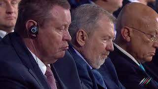 Почему речь Ильхама Алиева в Сочи о Карабахе войдет в историю