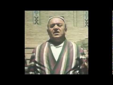 Isak Katayev Uzbek classic music Исак Катаев Узбекская народная музыка