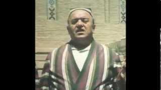 Isak Katayev Uzbek classic music Исак Катаев Узбекская народная музыка(, 2013-10-28T04:48:09.000Z)