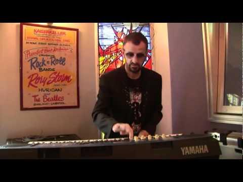 Клип Ringo - Think It Over
