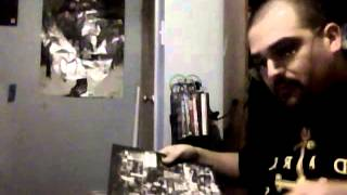 Insane Clown Posse 1st 6 Jokers Cards Unboxing