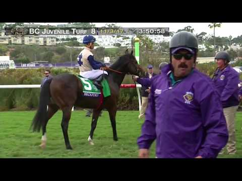2017 Kentucky Oaks Able Tasman Comes From Back Of Pac