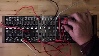 SYSTEM-500 Sound Patch Example 5.