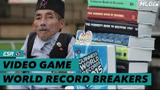 Guinness World Records in Video Games