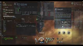 EVE-online Rogue Drones Complex | Chemical Yard. Stratios
