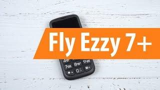 Розпаковування Fly Ezzy 7+ / Unboxing Fly Ezzy 7+