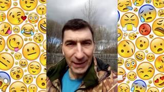 АНЕКДОТ про ПУК в Автобусе и про Кавказца ЮМОР ПОЗИТИВ